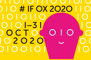 Digital Face #IFOX2020