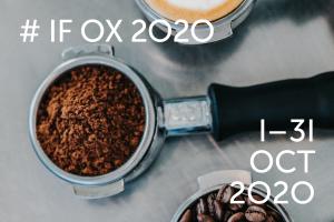 Coffee #IFOX2020