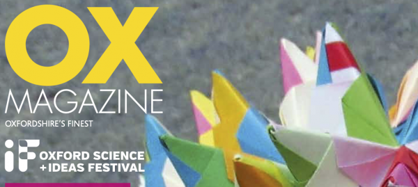 OX Magazine Festival edition