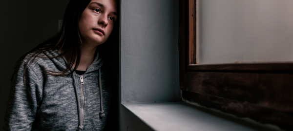Adolescent self-harm: what can we do about it?