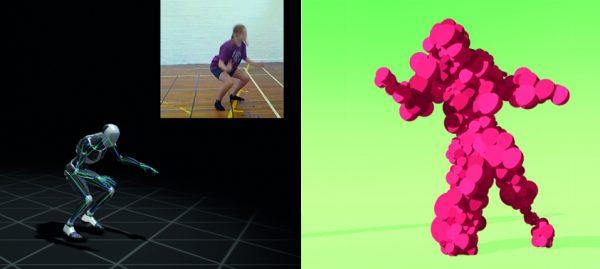 Digital Body: Ascent