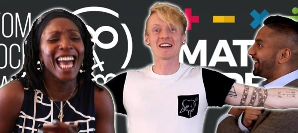 The great big science and maths gameshow! watch-along