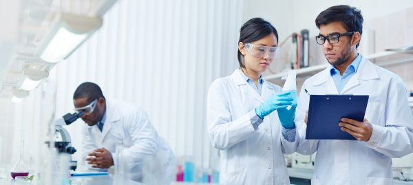 Have you thought of a career in medical research?