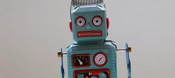 Rhymetime: Robots